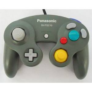 Game Cube Panasonic Controller [NGC - occasion, sans boite]