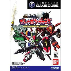 SD Gundam - Gashapon Wars [NGC - used good condition]