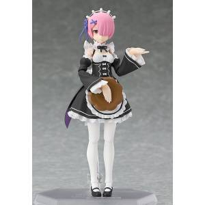 Re:ZERO -Starting Life in Another World- Ram [figma 347]