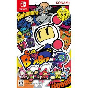 Super Bomberman R [Switch - Used]