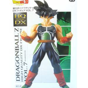 Dragon Ball Z HQ DX Vol 7 - Baddack [Banpresto]