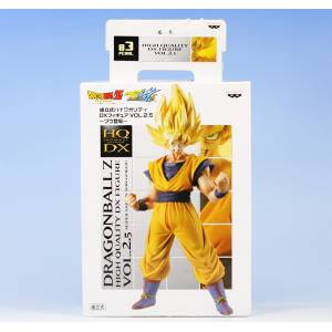 Dragon Ball Z HQ DX Vol 2.5 - Son Gokuh Super Saiyan