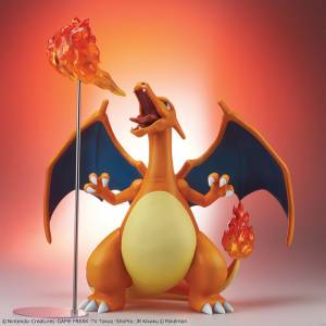 Pokemon - Charizard [Gigantic Series]