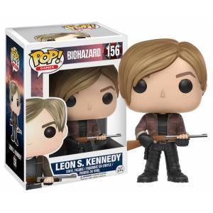 Biohazard / Resident Evil - Leon S. Kennedy [POP! 156]