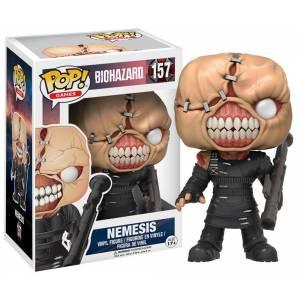 Biohazard / Resident Evil - Nemesis [POP! 157]