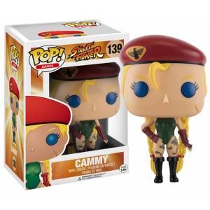 Street Fighter - Cammy [POP! 139]