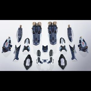 Macross Delta - VF-31F Siegfried (Messer Ihlefeld Model) Super Parts Set Limited Edition [DX Chogokin]