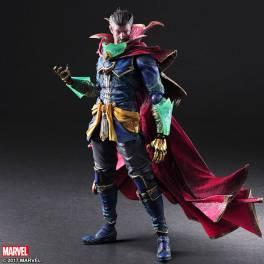 Marvel Universe - Dr. Strange [Variant Play Arts Kai]