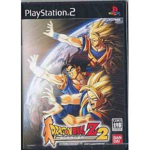 Dragon Ball Z 2 / Dragon Ball Z Budokai 2 [PS2 - occasion BE]