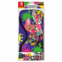 QUICK POUCH for Nintendo Switch - Splatoon 2 Edition Type A [Switch]