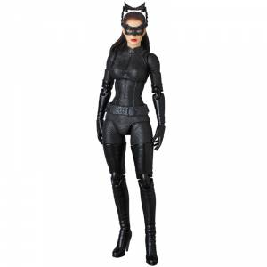Batman THE DARK KNIGHT RISES - CATWOMAN / SELINA KYLE Ver.2.0 [MAFEX No.050]