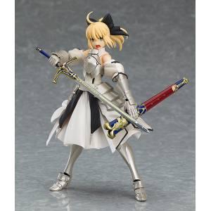 Fate/Grand Order - Saber Lily / Altria Pendragon [figma 350]