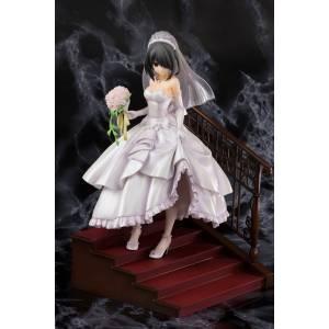 "Date A Live ""Kurumi Tokisaki"" - Wedding ver [PULCHRA]"