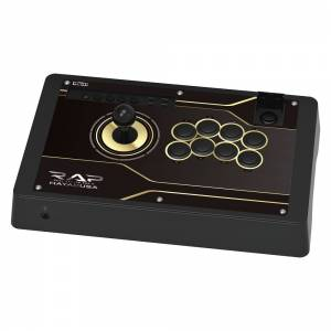 Real Arcade Pro.N Hayabusa [PS3/PS4/PC brand new]