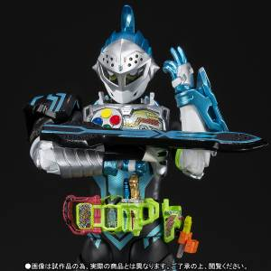 Kamen rider Ex-Aid - Kamen Rider Brave Hunter Quest Gamer Level 5 Limited Edition [S.H. Figuarts]