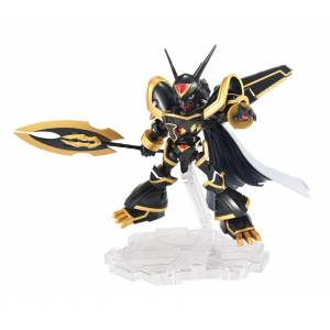 Digimon Adventure tri. - Alphamon [NXEDGE STYLE]