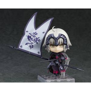 Fate/Grand Order - Avenger / Jeanne d'Arc (Alter) [Nendoroid 766]