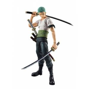 ONE PIECE - Roronoa Zoro PAST BLUE [Variable Action Heroes]