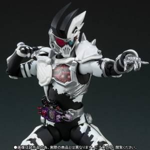 Kamen Rider Ex-Aid - Kamen Rider Genmu Zombie Gamer Level X Limited Edition [S.H. Figuarts]