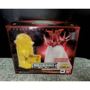 Saint Seiya Myth Cloth EX - Pope Ares From SAGA PREMIUM SET [Bandai]