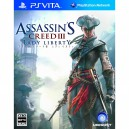 Assassin's Creed III - Lady Liberty [PSVita]