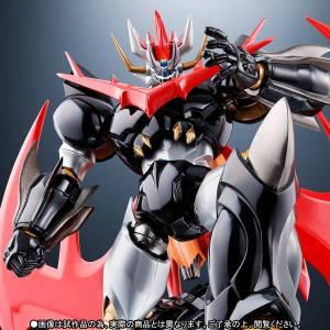 Shin Mazinger ZERO versus Ankoku Daishogun - Great Mazinkaiser Limited Edition [Super Robot Chogokin]