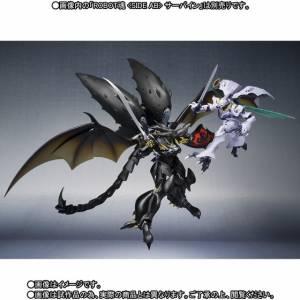 Seisenshi Dunbine (OVA) - Zwauth [Robot Spirits SIDE AB]