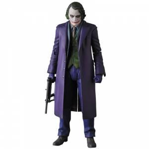 Batman THE DARK KNIGHT RISES - THE JOKER Ver.2.0 [MAFEX No.051]