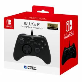 Hori Pad [Switch]