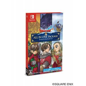 Dragon Quest X - All in One Package [Switch]