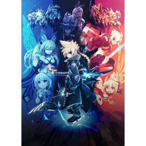Azure Striker Gunvolt Striker Pack - Standard Edition [Switch]