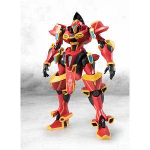 Knight's & Magic / Silhouette Knight - Guyale / Guair [Robot Spirits SIDE SK]