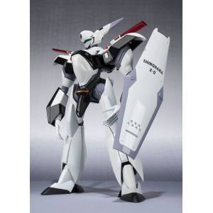 Patlabor: The Movie - Type X-Zero [Robot Spirits SIDE Labor]