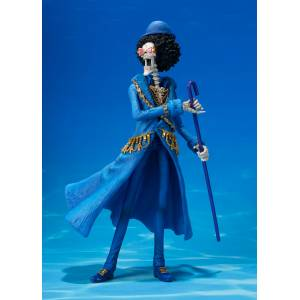 ONE PIECE - Brook 20th Anniversary ver. [Figuarts ZERO]