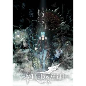 The Lost Child - Standard Edition [PSVita]