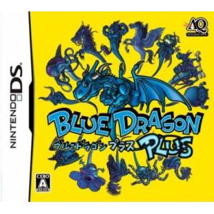 Blue Dragon Plus [NDS]