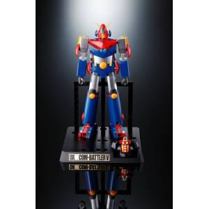 Chodenji Robo Combattler V [Soul of Chogokin]