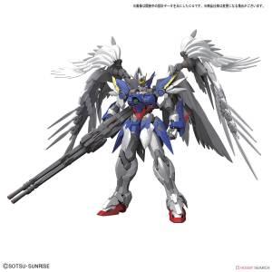 Mobile Suit Gundam - Wing Gundam Zero EW [HR 1/100]
