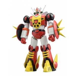 Jikou Goukin - Mekander Robo [EVOLUTION TOY]