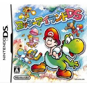 Yoshi Island DS [NDS - occasion BE]