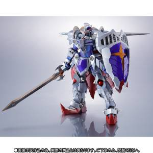SD Gundam Gaiden - Knight Gundam Limited Edition [Metal Robot Spirits]