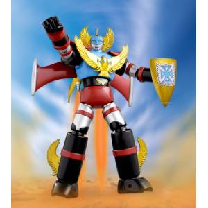 Dynamite Action! No.6 Gattai Robot Atlanger [EVOLUTION TOY]