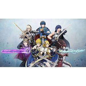 Fire Emblem Musou / Fire Emblem Warriors - Premium Box [Switch]