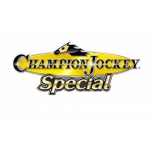 Champion Jockey Special [Switch]
