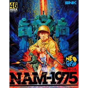 Nam 1975 [NG AES - Used Good Condition]