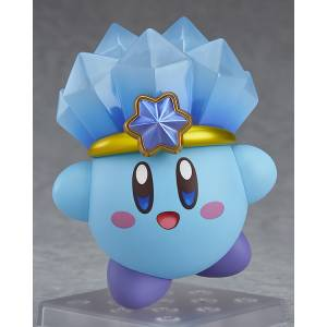 Kirby's Dream Land - Ice Kirby [Nendoroid 786]