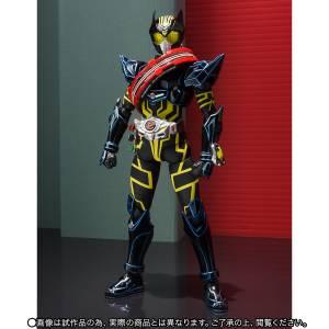 Kamen Rider Drive: Surprise Future - Kamen Rider Drive Limited Edition [S.H. Figuarts]