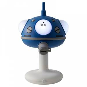 Ghost in the Shell S.A.C. - Tachikoma Lamp Blue Ver. [Union Creative]