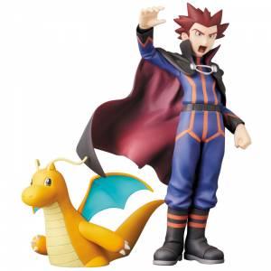 Pokemon - Wataru / Lance - Dragonite [PPP]
