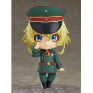 Saga of Tanya the Evil - Tanya Degurechaff [Nendoroid 784]